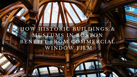 boston commercial window film